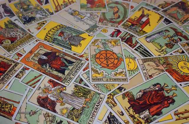 Tarot en España con los mejores tarotistas